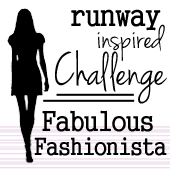 runway fashionista