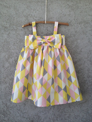 triangledress