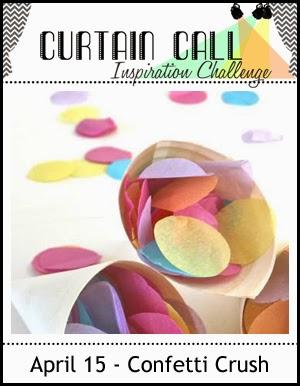 confetti crush challenge