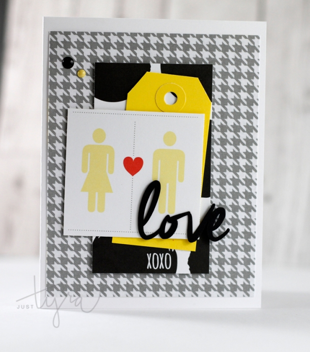 Clique Kits Sept Blog Share Love Card 2 JustTyra