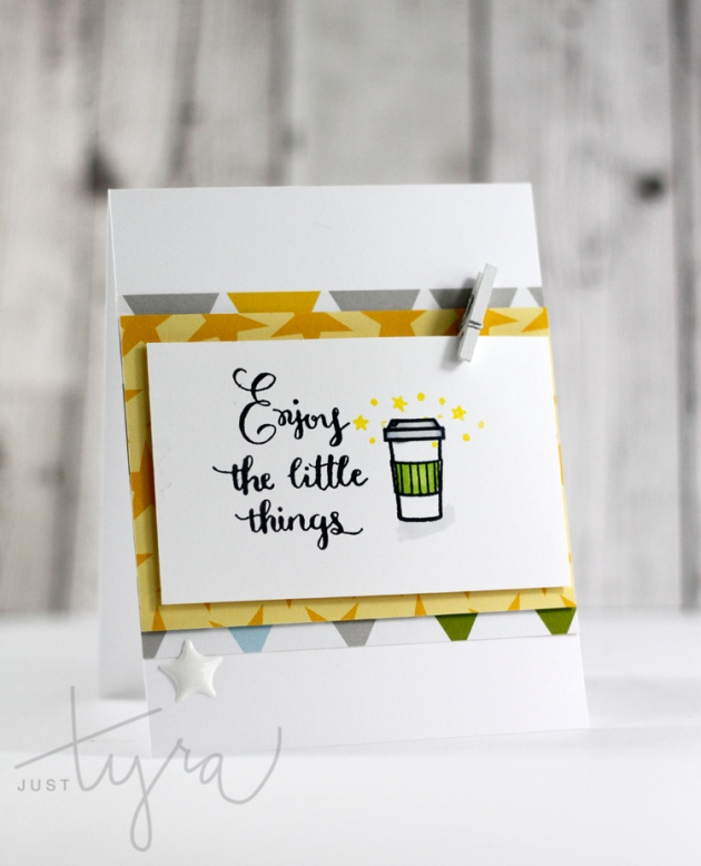 Enjoy The Little Things Like Coffee JustTyra Sweet Stamp Shop Clique Kits_edited-1