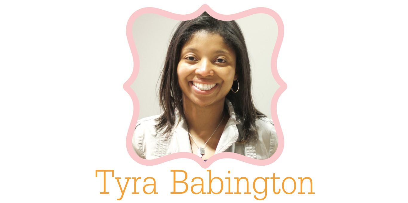 Tyra Babington Chickaniddy Craft Badge (Medium)-2