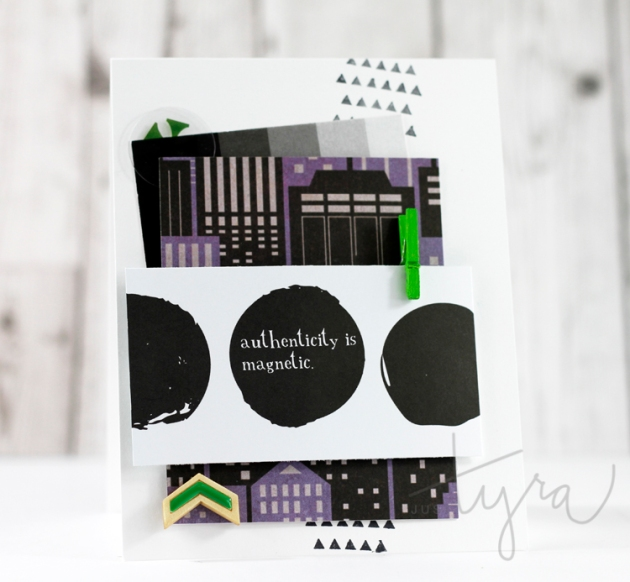 Authenticity Card Clique Kits Blog Share JustTyra