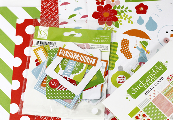 Tyra Babington Jolly Good Packaging
