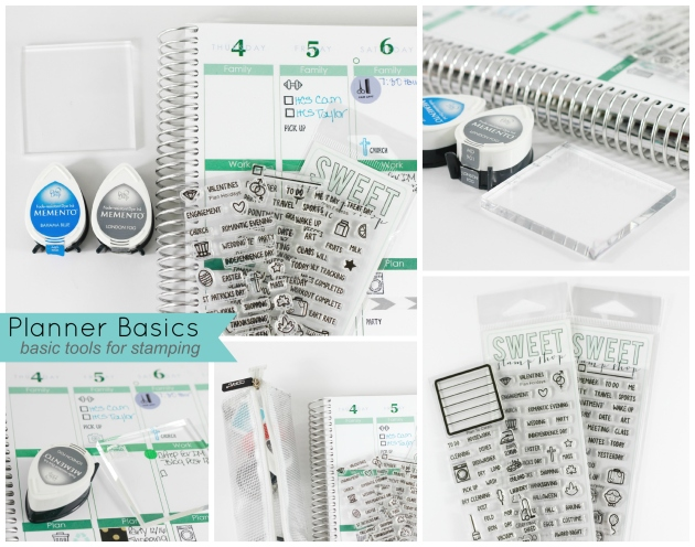 Planner Basics 2