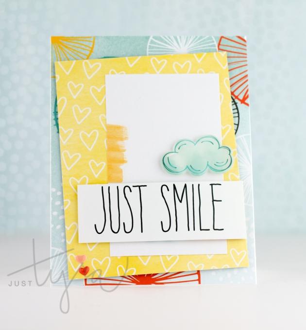 JustSmileCard_JustTyra