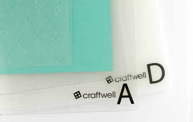 Bella Blvd Craftwell Color Chaos Product Photo