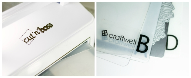 Craftwell Cut N Boss Product Photo Tyra Babington