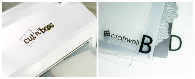 Craftwell Cut N Boss Product Photo Tyra Babington