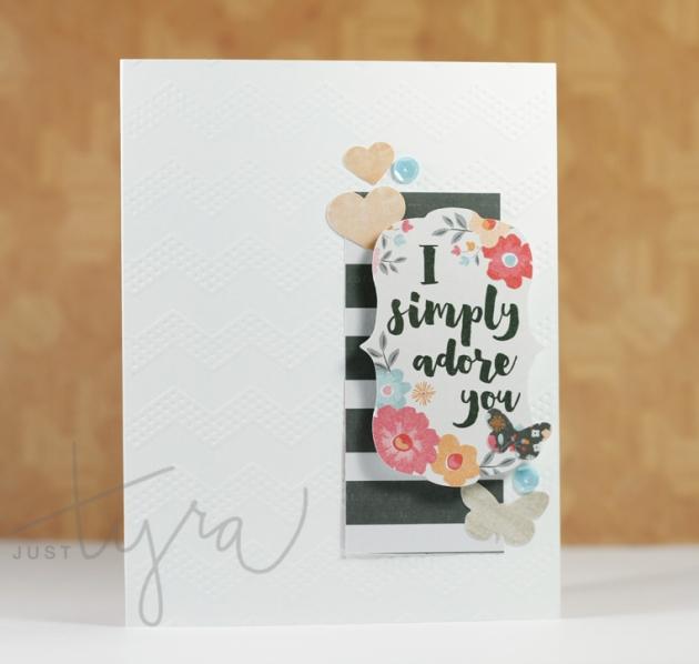 Adore_Card_Tyra Babington