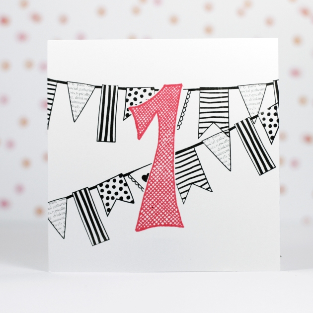 celebration card feature Blitsy Tyra Babington
