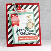 Winter/Holiday Coffee Lovers Blog Hop!!