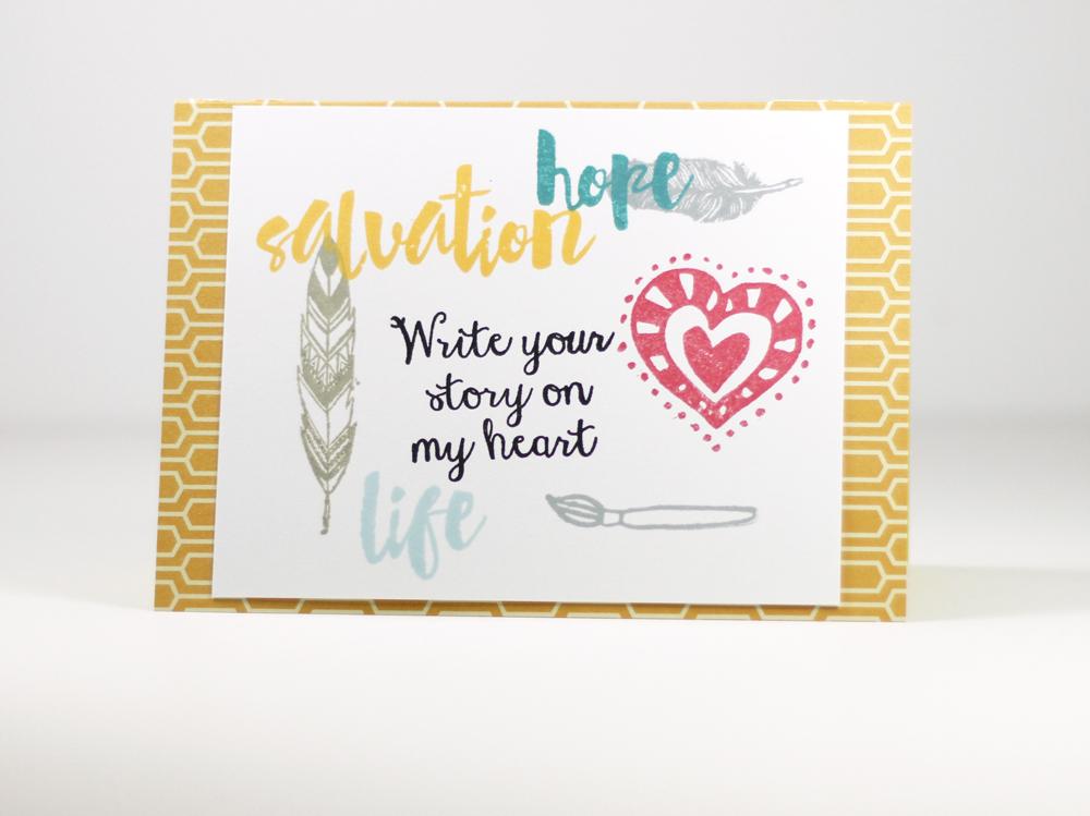 faith cards card #2
